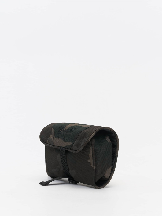 Brandit Bolso Toiletry Medium camuflaje