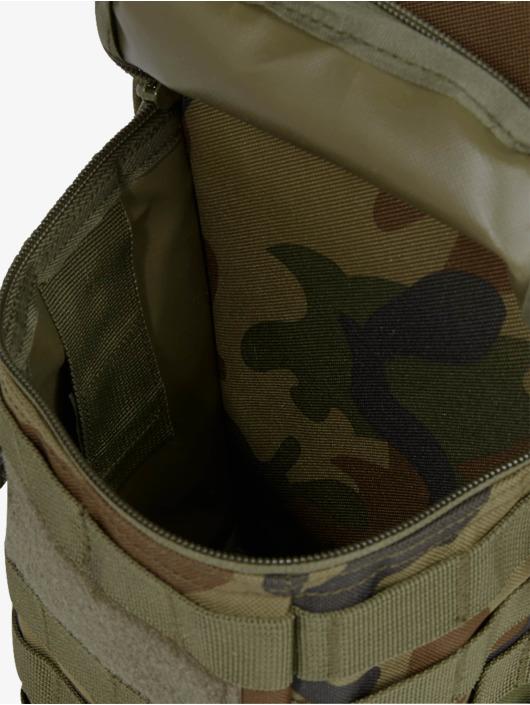 Brandit Bolso Side Kick No 4 camuflaje