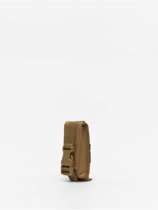 Brandit Bolso Molle Multi marrón