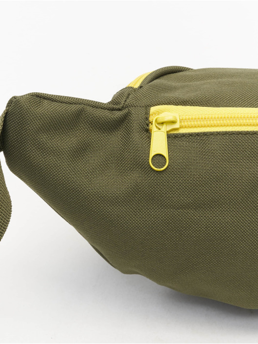 Brandit Bolso Waistbelt oliva