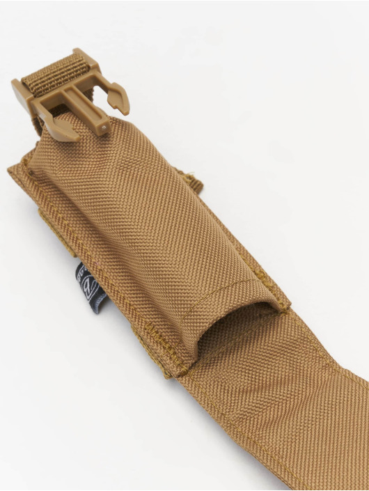 Brandit Borsa Molle Multi Small marrone