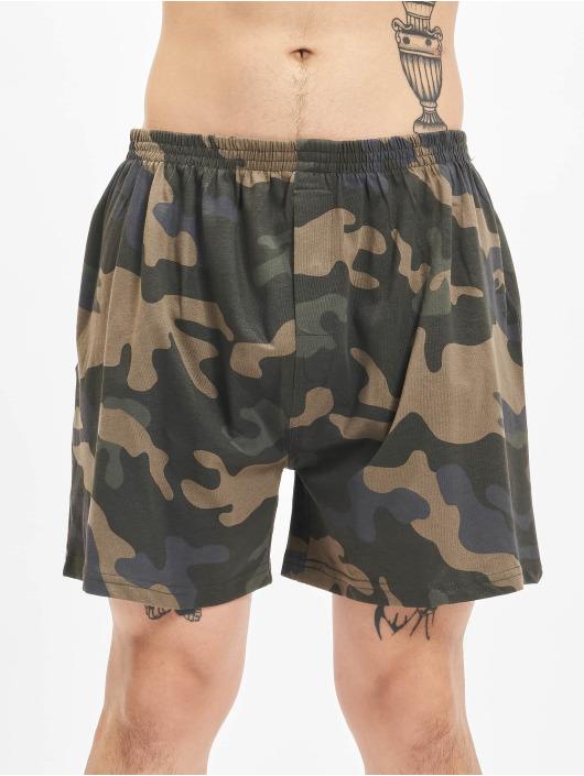 Brandit Boxer Boxershort camouflage