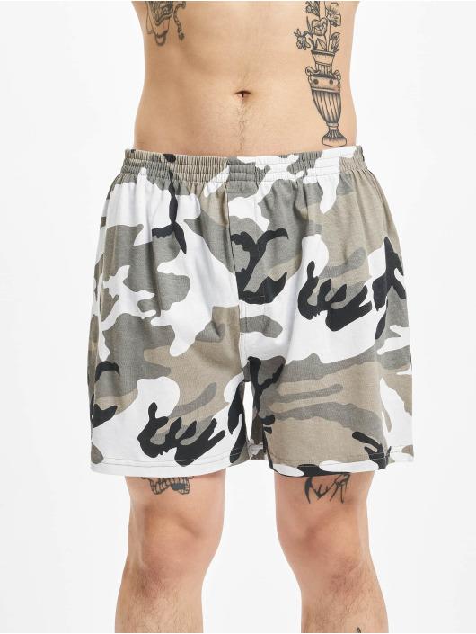 Brandit Boxer Short Boxershort gray
