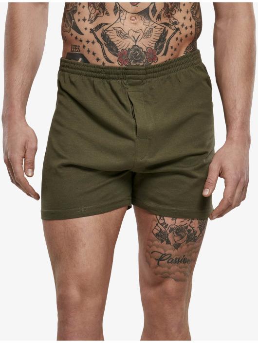 Brandit Boxer Short Boxershort olive