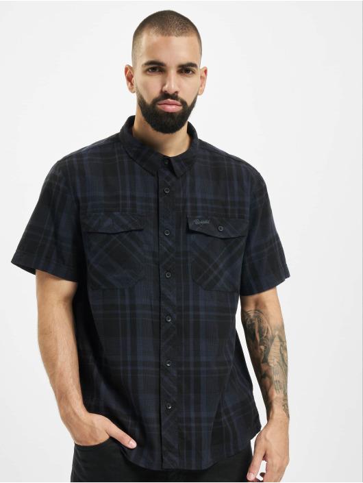 Brandit Camicia Roadstar nero