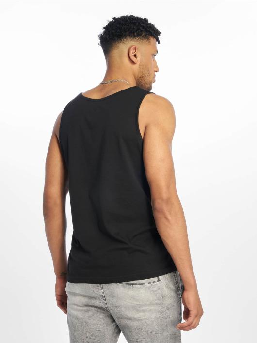 Brandit Camiseta Classic negro