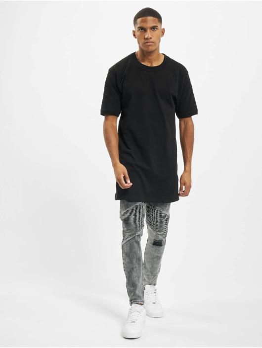 Brandit Camiseta BW negro