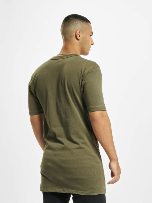 Brandit Camiseta BW oliva
