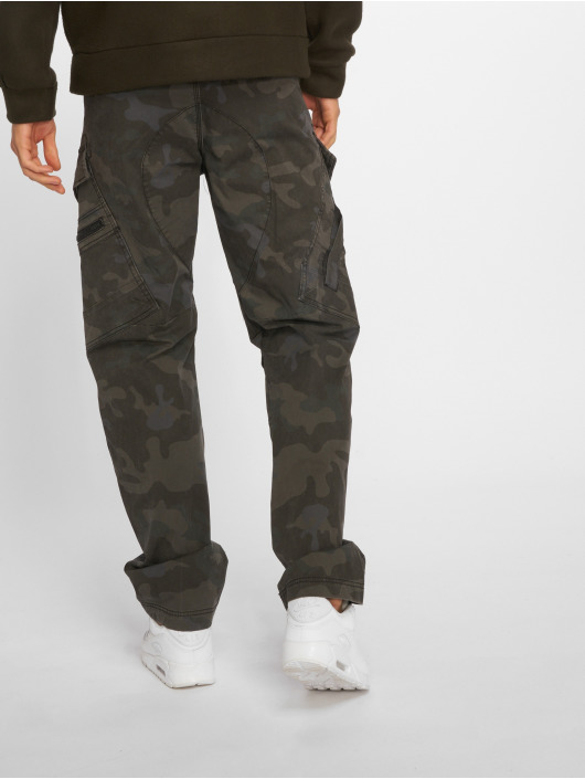 Brandit Cargo pants Adven camouflage