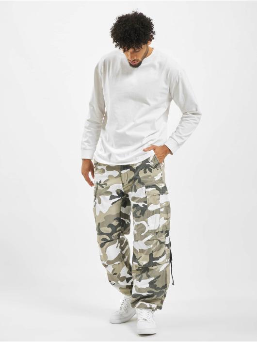 Brandit Cargo pants M65 Vintage grå