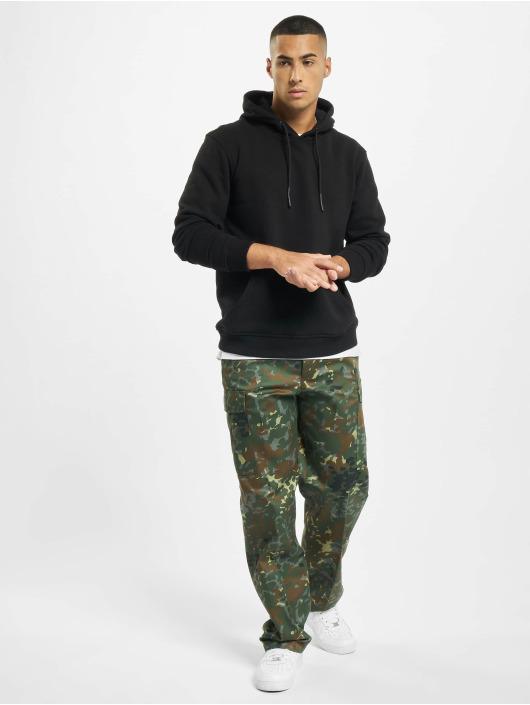 Brandit Cargo pants US Ranger kamouflage