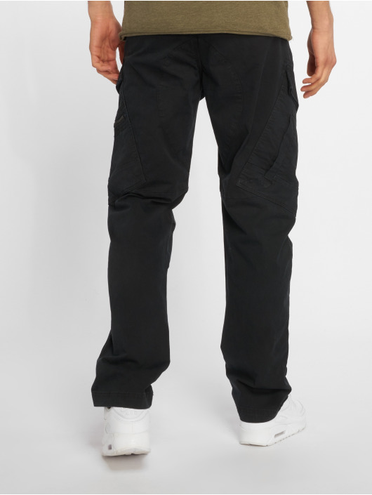 Brandit Cargo pants Adven svart