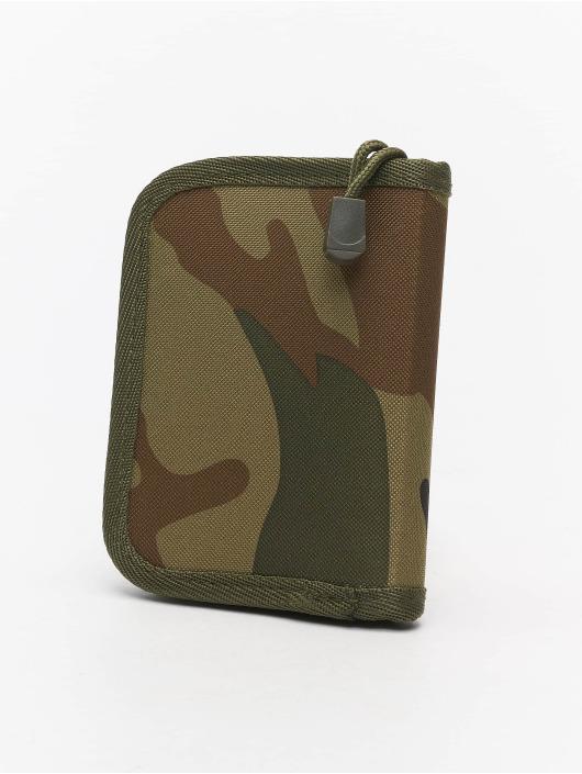 Brandit Cartera Wallet camuflaje