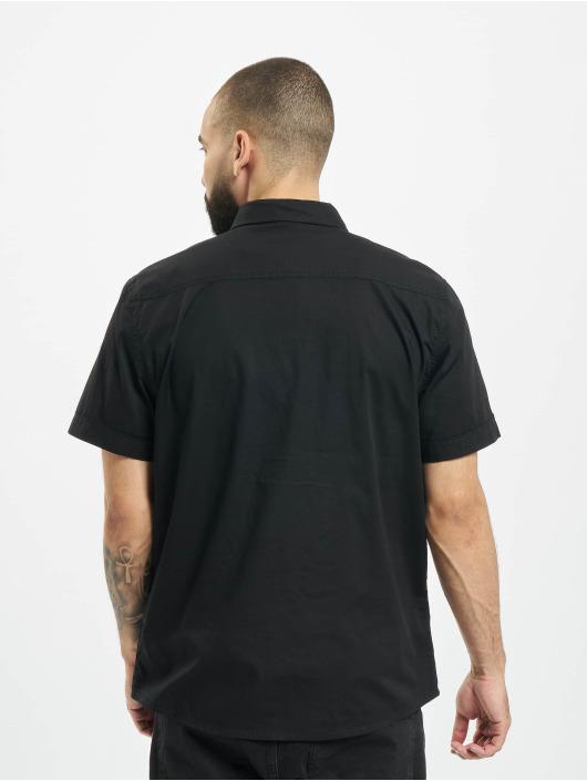 Brandit Chemise Roadstar noir