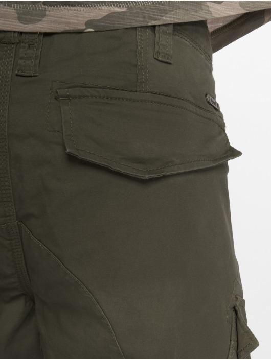 Brandit Chino bukser Adven oliven