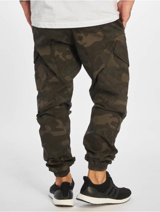 Brandit Chino Ray camouflage