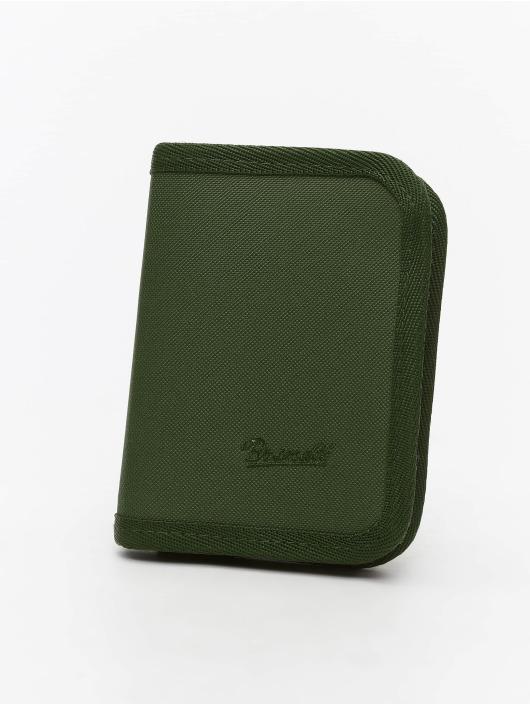 Brandit Geldbeutel Wallet olive