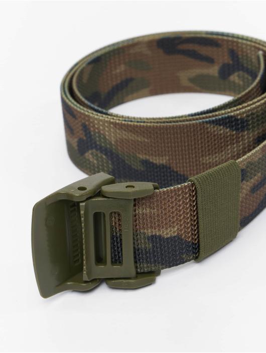 Brandit Gürtel Fast Closure camouflage