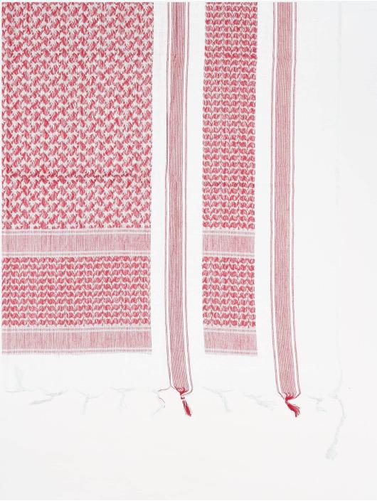 Brandit Halstørklæder/Tørklæder Shemag rød