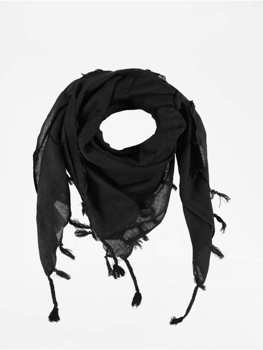 Brandit Halstørklæder/Tørklæder Shemag sort