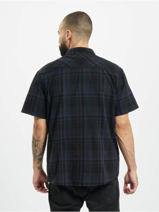 Brandit Hemd Roadstar schwarz