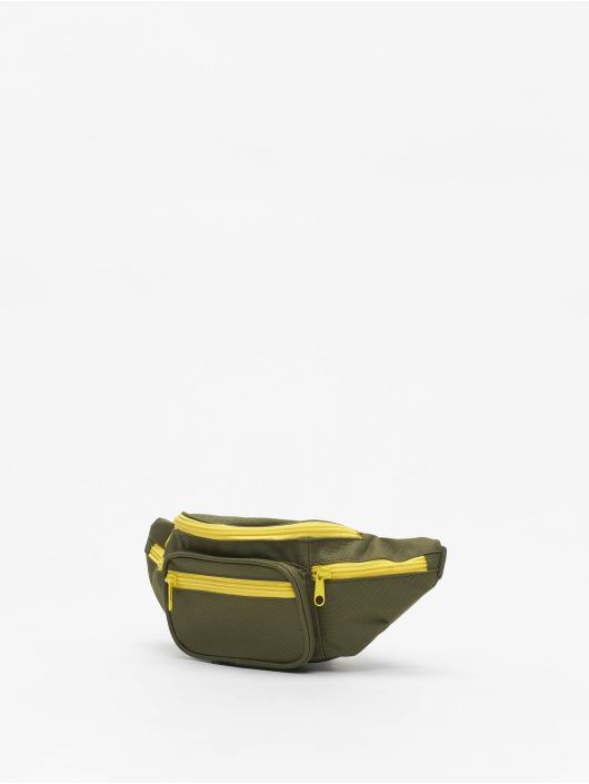 Brandit Kabelky Waistbelt olivová