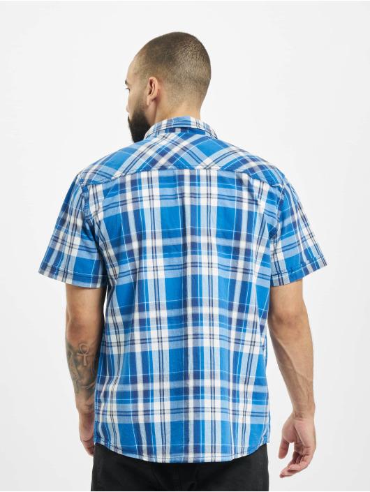 Brandit Košile Roadstar modrý