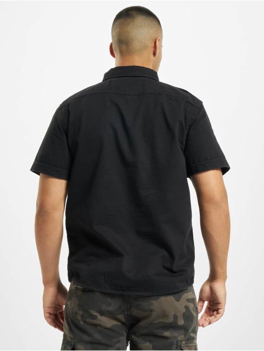 Brandit Koszule Vintage czarny
