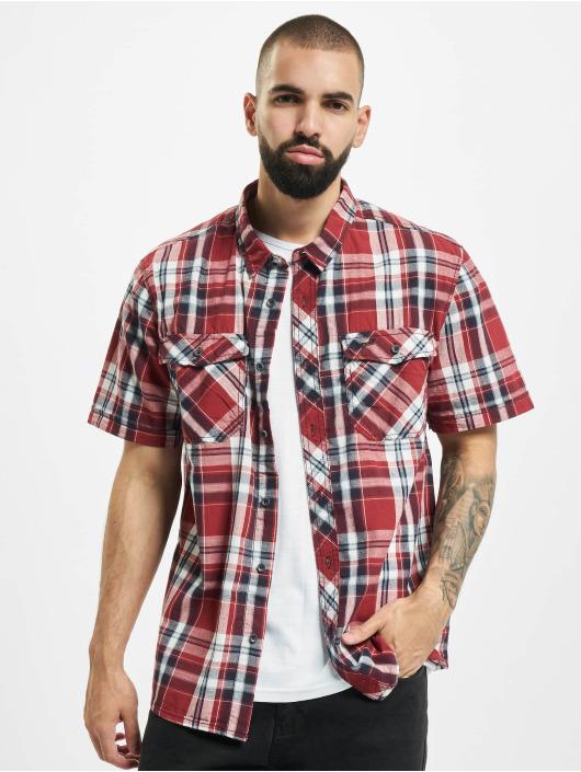 Brandit Koszule Roadstar czerwony