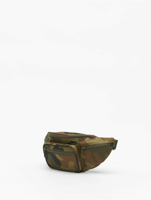 Brandit Laukut ja treenikassit Waistbelt camouflage