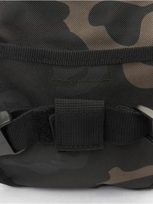 Brandit Laukut ja treenikassit Side Kick camouflage