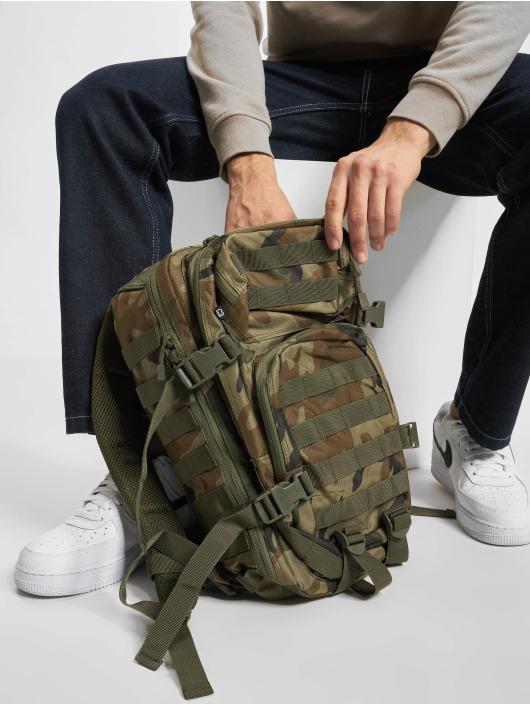 Brandit Laukut ja treenikassit US Cooper Medium camouflage