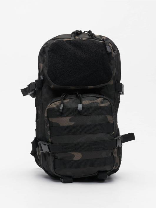 Brandit Laukut ja treenikassit US Cooper Patch Medium camouflage