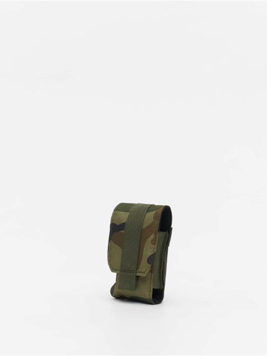 Brandit Laukut ja treenikassit Molle Phone Medium camouflage