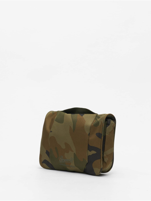 Brandit Laukut ja treenikassit Toiletry camouflage