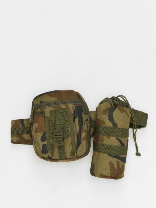 Brandit Laukut ja treenikassit Allround camouflage