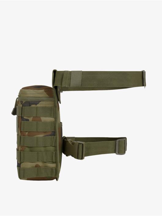 Brandit Laukut ja treenikassit Side Kick No 4 camouflage