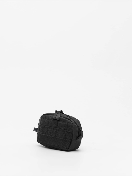 Brandit Laukut ja treenikassit Molle Compact musta