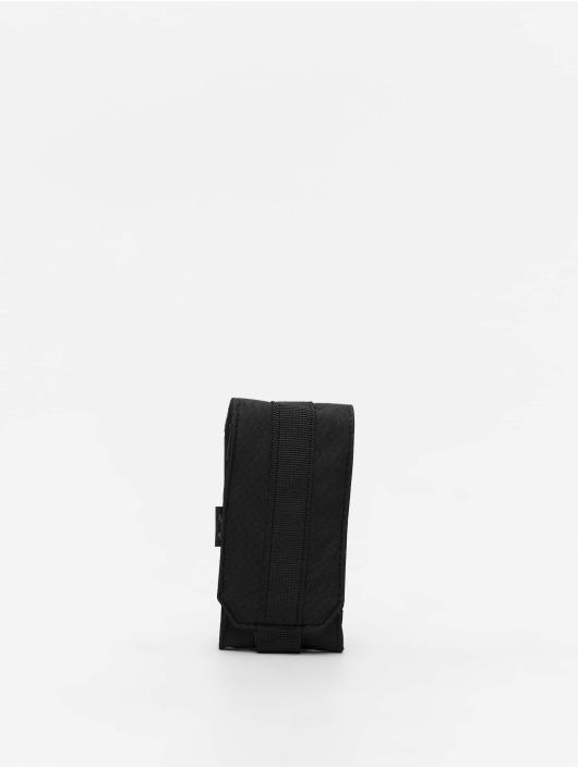 Brandit Laukut ja treenikassit Molle Phone Large musta