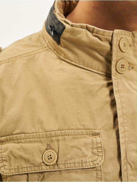 Brandit Lightweight Jacket Britannia beige
