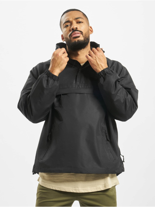 Brandit Lightweight Jacket Summer black