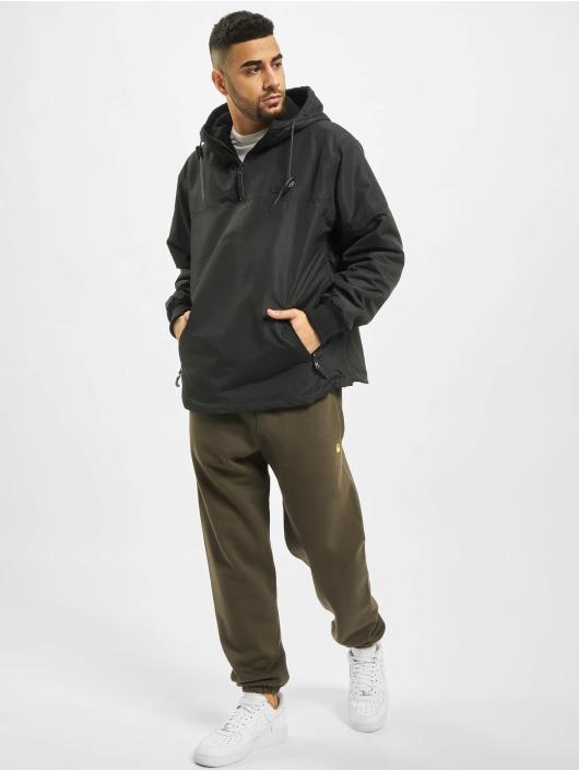 Brandit Lightweight Jacket Luke black
