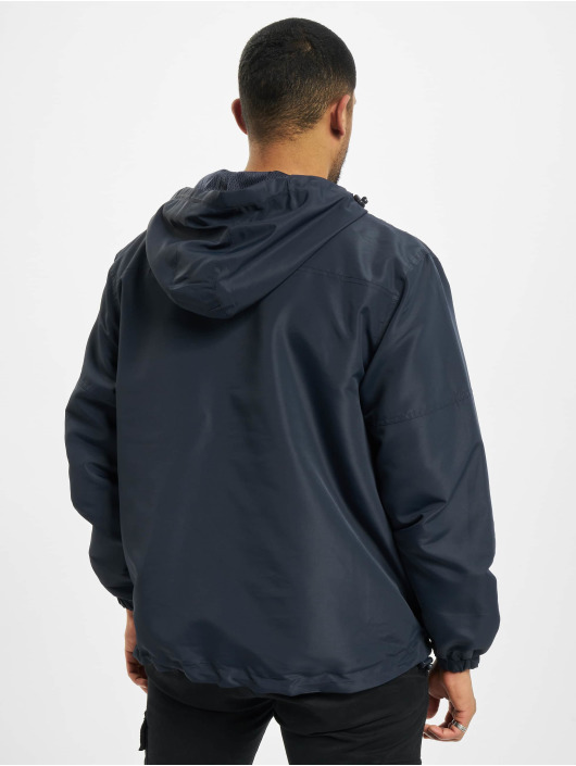 Brandit Lightweight Jacket Summer blue
