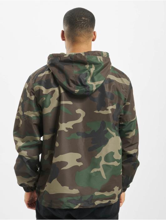Brandit Lightweight Jacket Summer camouflage