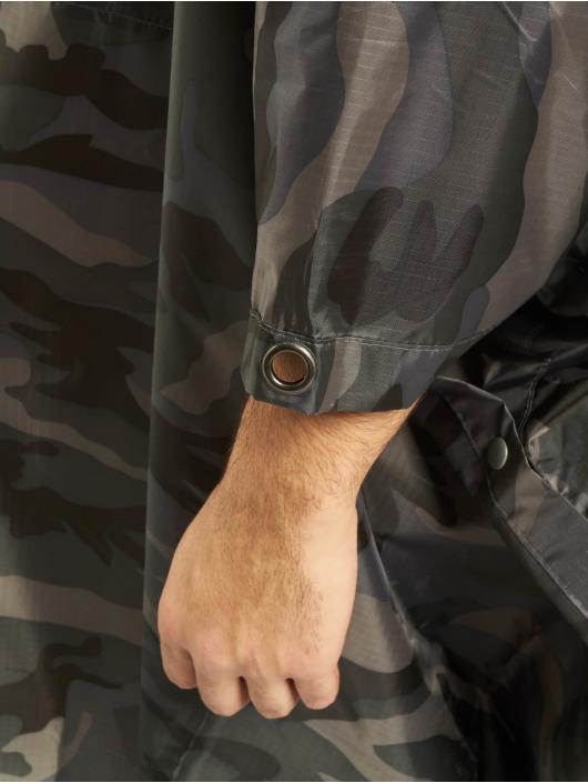 Brandit Lightweight Jacket Ripstop camouflage