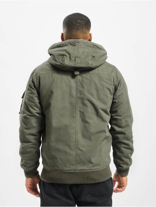 Brandit Lightweight Jacket Bronx olive