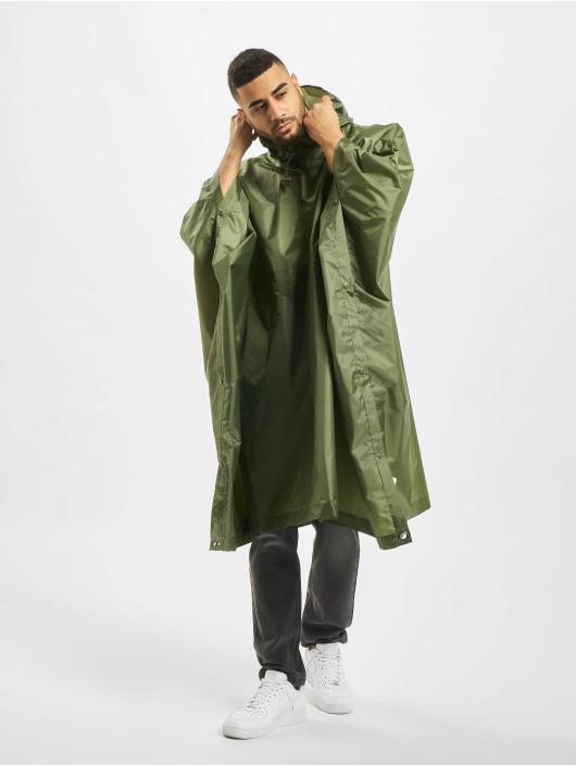 Brandit Lightweight Jacket Ripstop olive