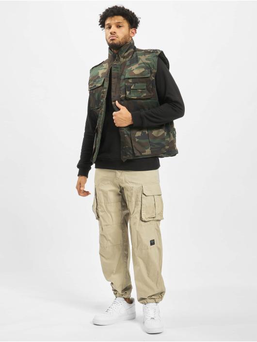 Brandit Liivit Ranger camouflage