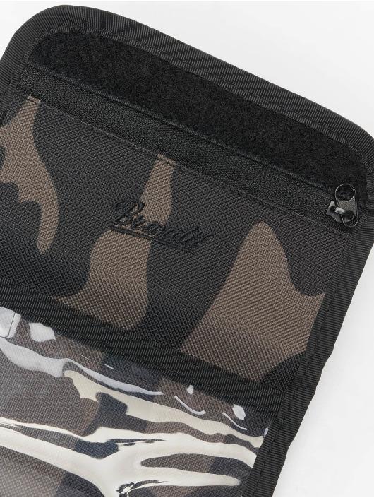 Brandit Lompakot Two camouflage