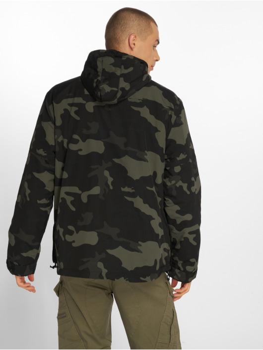 Brandit Manteau hiver Men camouflage